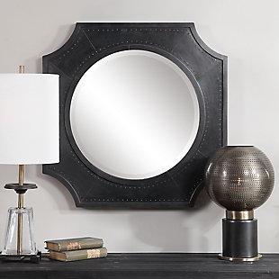 Uttermost Johan Industrial Mirror, , rollover