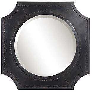 Uttermost Johan Industrial Mirror, , large