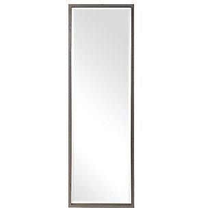 Uttermost Kian Wooden Dressing Mirror, , large