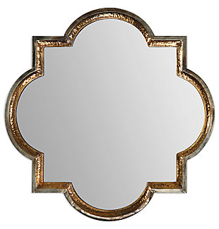 Uttermost Lourosa Gold Mirror, , large