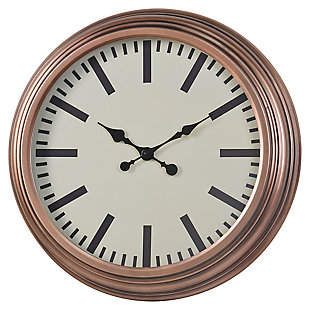 Home Accents Swanson Clock, , large