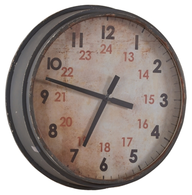 Ashley Accents Clock Home