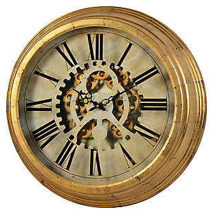 Home Accents Dabney Clock, , large