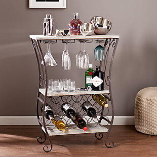 Jay Wine Storage Table, , rollover
