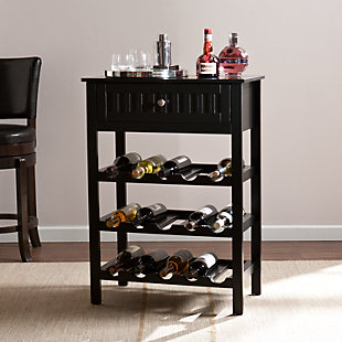 Emilion Wine Table, , large