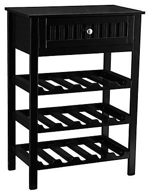 SEI Emilion Wine Table, , large