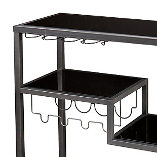 Zephs Bar Cart, , large