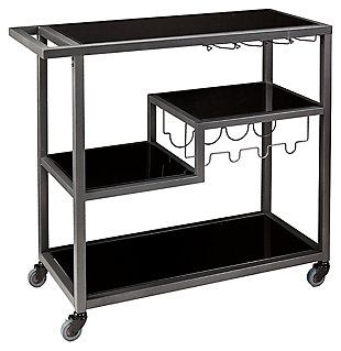 Zephs Bar Cart Large