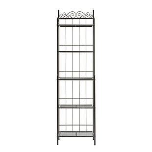 Celtic Bakers Rack, , large
