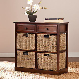 Kenton 4-Basket Storage Chest, , rollover