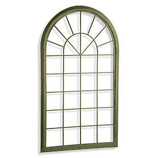 National Tree Company Garden Accents Decorative Hanging Trellis, , large