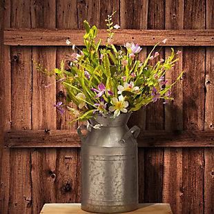National Tree Company Spring Flower Stem Set, , rollover
