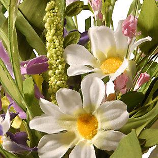National Tree Company Spring Flower Stem Set, , large