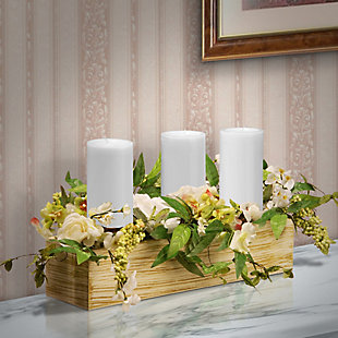 National Tree Company Spring Collection Candleholder, , rollover