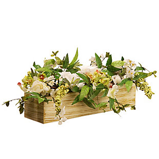 National Tree Company Spring Collection Candleholder, , large