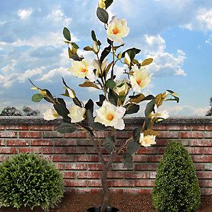 National Tree Company Magnolia Tree, , rollover