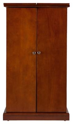 SEI Fold Away Bar Ashley Furniture HomeStore