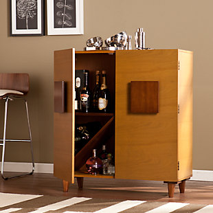 Large Boyle Bar Anywhere Cabinet Rollover
