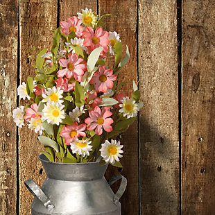 National Tree Company Spring Flowers Bouquet, , rollover