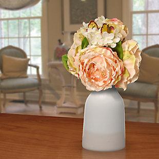 National Tree Company Hydrangea, Rose and Dahlia Bundle, , rollover