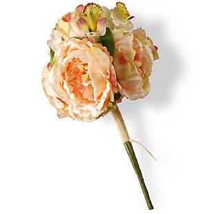 National Tree Company Hydrangea, Rose and Dahlia Bundle, , large