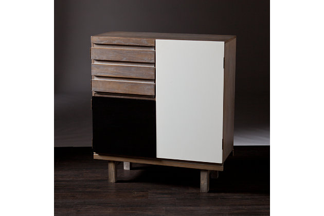 Holly & Martin Chaz Cabinet, , large