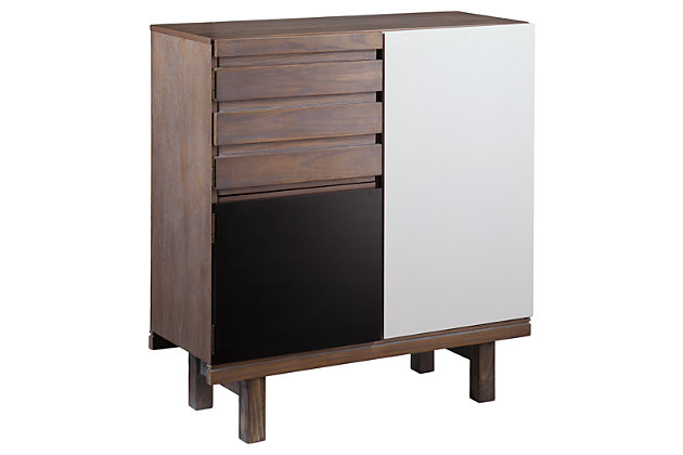 Holly and Martin Chaz Cabinet, , large