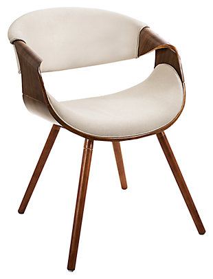 LumiSource Curvo Chair, , large