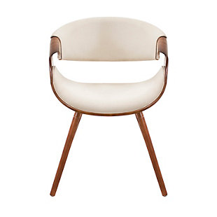 LumiSource Curvo Chair, , rollover