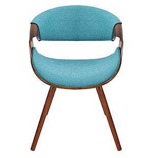 LumiSource Curvo Chair, , rollover