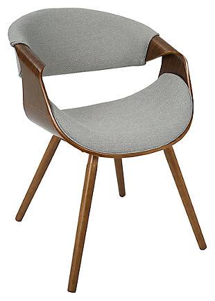 LumiSource Curvo Chair, , large