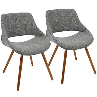 LumiSource Fabrico Chair (Set Of 2), , rollover