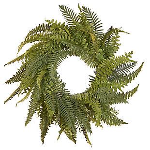 National Tree Company Wreath, , large