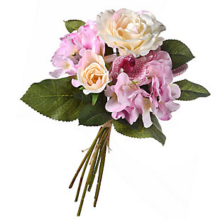 National Tree Company Rose and Orchids Bundle, , large