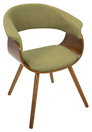 LumiSource Vintage Mod Chair, , large