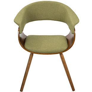 LumiSource Vintage Mod Chair, , rollover