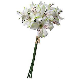 National Tree Company Peruvian Lilies Bundle, , large