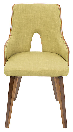 LumiSource Stella Chair (Set Of 2), , large