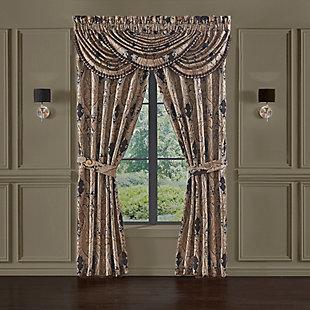"J. Queen New York New York Lauretta 84"" Window Panel Pair, , large"