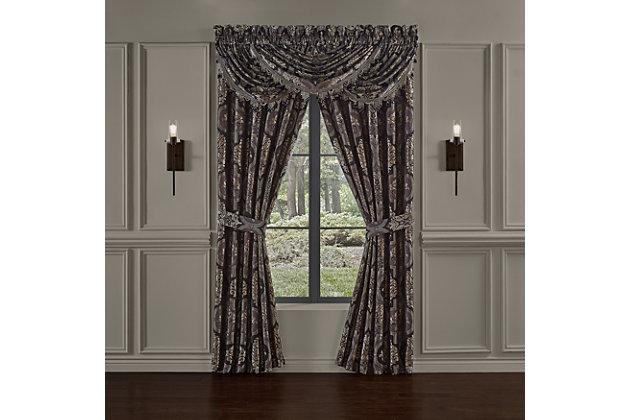 "J. Queen New York New York Windham 84"" Window Panel Pair, , large"