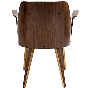 Verdana Dining Chair, Black, large