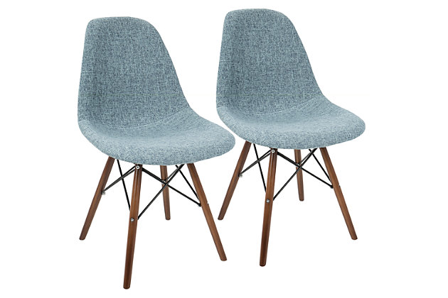 Brady Accent Chair (Set of 2), , large