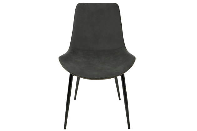 LumiSource Dining Chair (Set of 2), , large