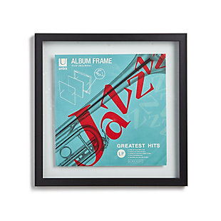 Umbra Record Cover Wall Frame, , large