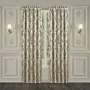 "J. Queen New York Jacqueline 84"" Window Panel Pair, , large"