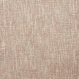 "Beckett 96"" Rod Pocket Panel, Sand, large"