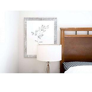 "BarnwoodUSA Farmhouse 11x14 White Wash Picture Frame (1.5"" Molding), White Wash, rollover"