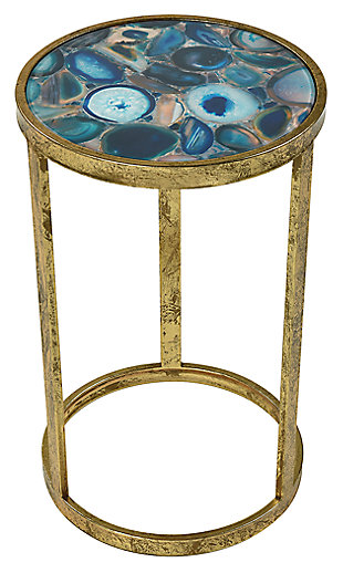 Krète Accent Table, , large