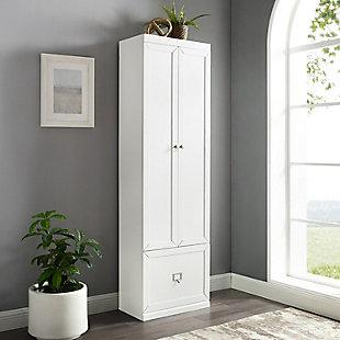 Crosley Harper Convertible Pantry Closet, , rollover