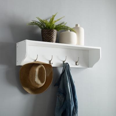 Crosley Harper Harper Entryway Shelf, , large